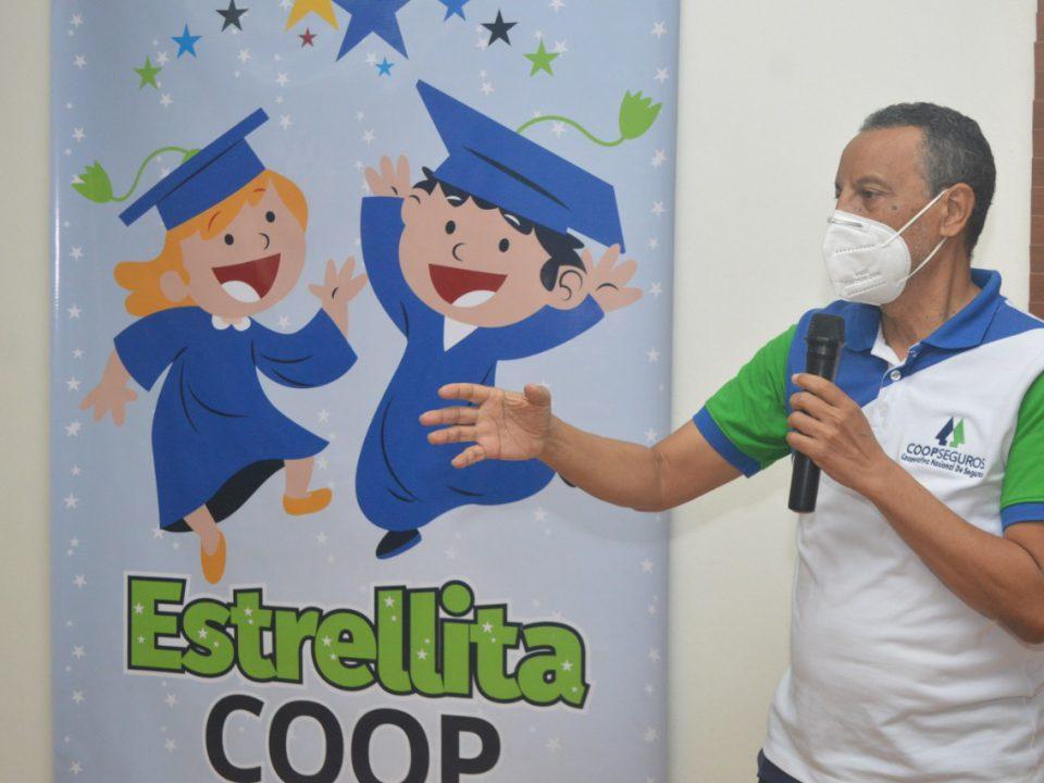1 Estrellita Coop